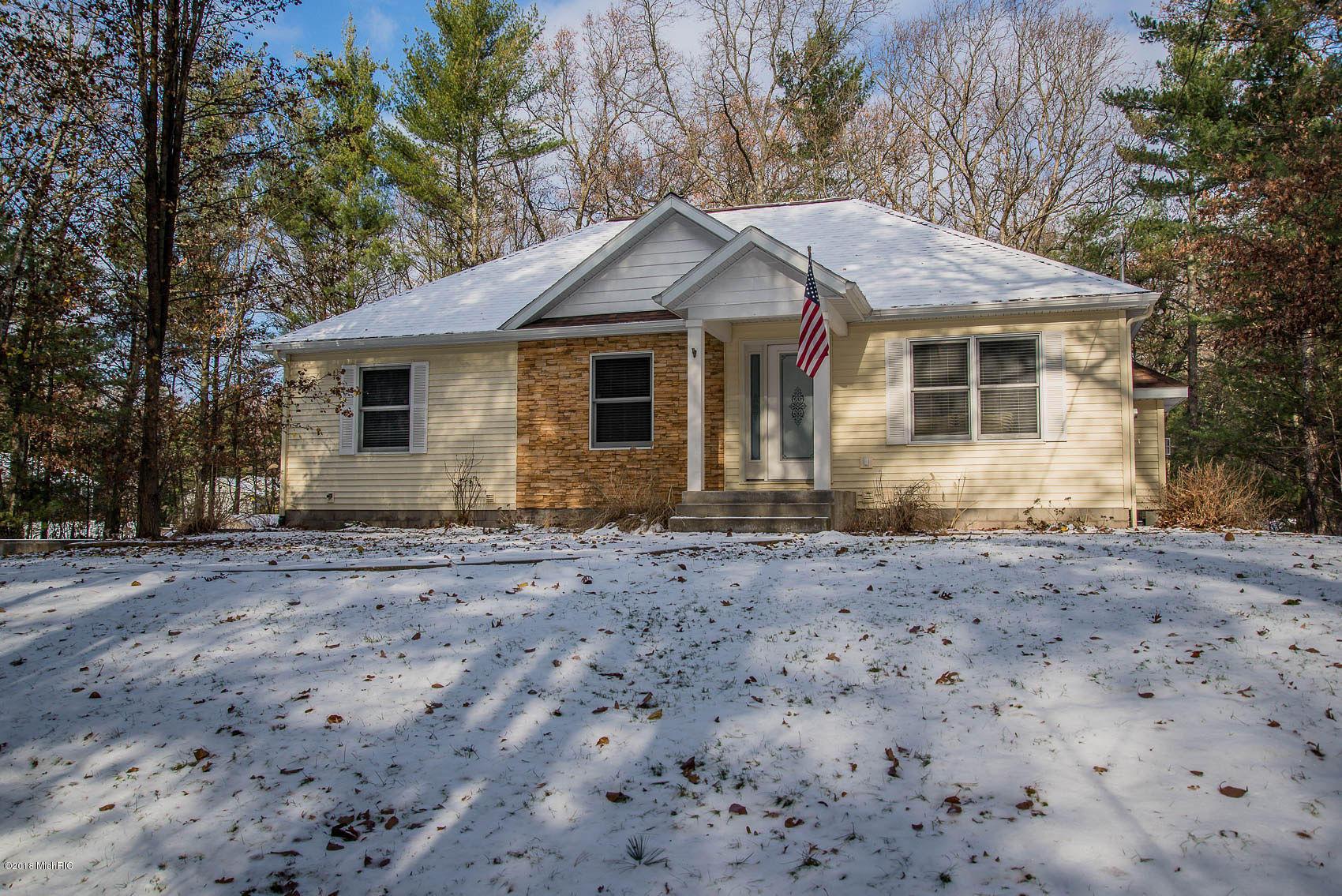 3258 Michillinda Road, Twin Lake, Michigan 49457, 3 Bedrooms Bedrooms, ,3 BathroomsBathrooms,Residential,For Sale,Michillinda,18057939