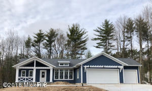 Property for sale at 18629 Coventry Circle Unit 27, Spring Lake,  MI 49456