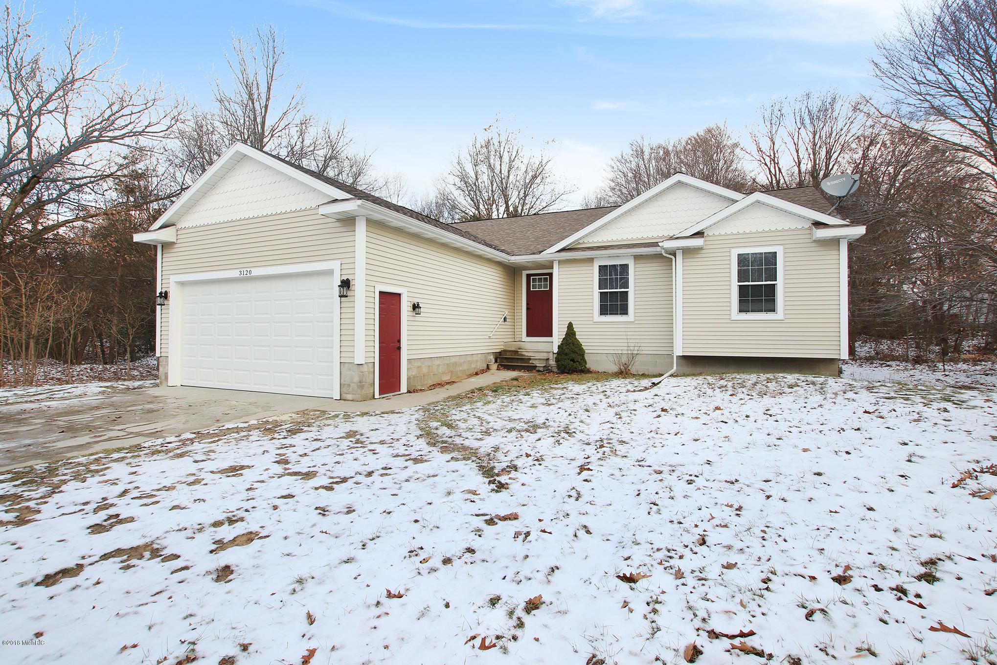 3120 Dangl Court, Fruitport, Michigan 49415, 3 Bedrooms Bedrooms, ,3 BathroomsBathrooms,Residential,For Sale,Dangl,18057973