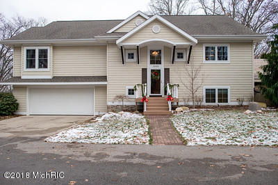 16950 Ferndale Avenue, West Olive, Michigan 49460, 4 Bedrooms Bedrooms, ,3 BathroomsBathrooms,Residential,For Sale,Ferndale,18057982