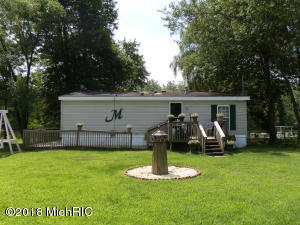 Property for sale at 3590 Bridge Park Road, Hastings,  Michigan 49058