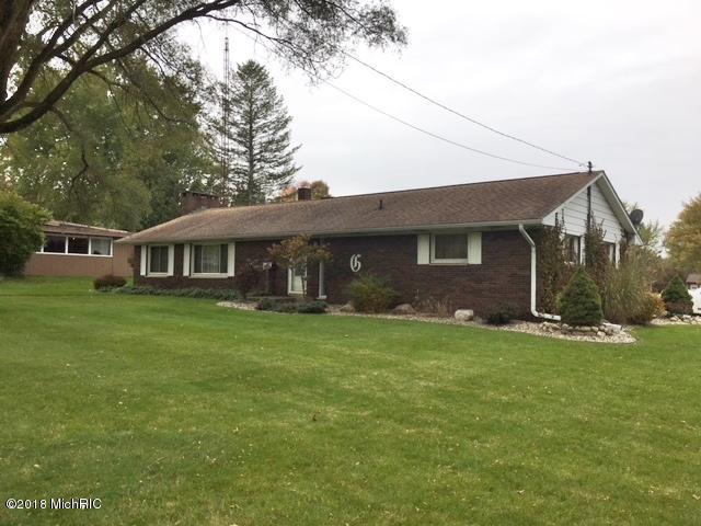 261 Edgar Street, Lakeview, Michigan 48850, 3 Bedrooms Bedrooms, ,2 BathroomsBathrooms,Residential,For Sale,Edgar,18057960