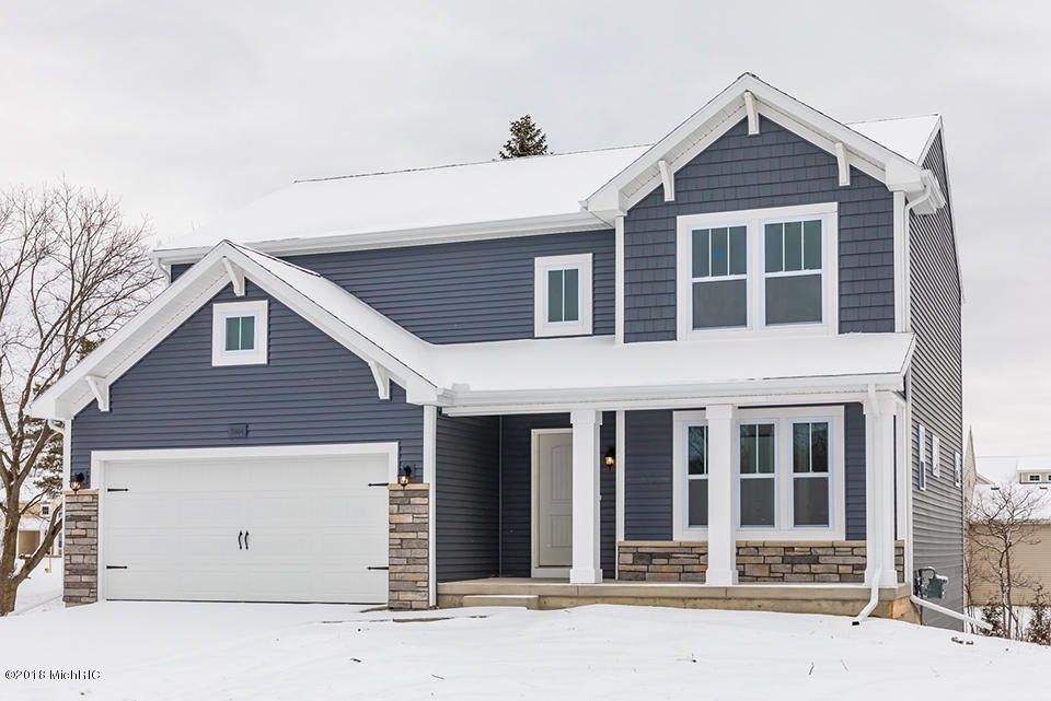 4300 Springhill Drive, Hudsonville, Michigan 49426, 4 Bedrooms Bedrooms, ,3 BathroomsBathrooms,Residential,For Sale,Springhill,18057959