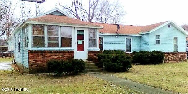 57803 Scott Street, Mattawan, Michigan 49071, 3 Bedrooms Bedrooms, ,1 BathroomBathrooms,Residential,For Sale,Scott,18058001