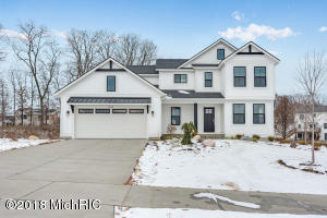 Property for sale at 6043 Marblehead Drive, Belmont,  MI 49306