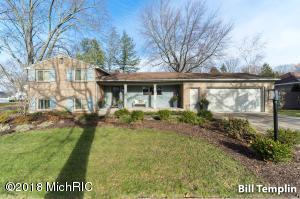 Property for sale at 2545 Indian Trail, East Grand Rapids,  MI 49506