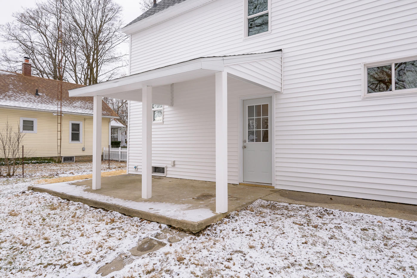 707 Hanover Street, Marshall, Michigan 49068, 3 Bedrooms Bedrooms, ,2 BathroomsBathrooms,Residential,For Sale,Hanover,19001440