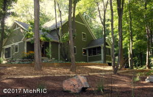 Lot #19 Lake Chapin Berrien Springs, MI 49103