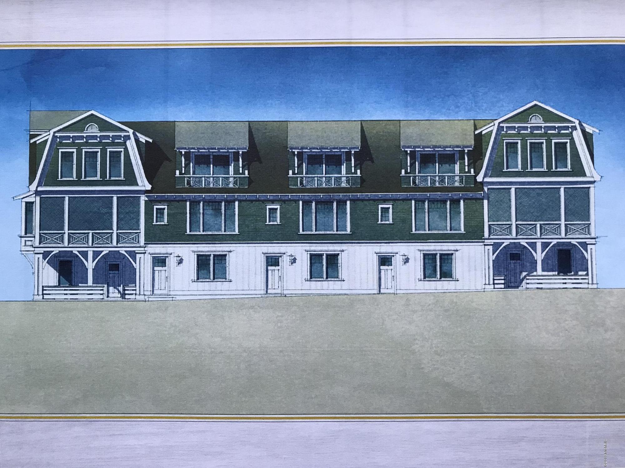 120 Barton Street, New Buffalo, Michigan 49117, 3 Bedrooms Bedrooms, ,4 BathroomsBathrooms,Residential,For Sale,North Barton Mews,Barton,19004839