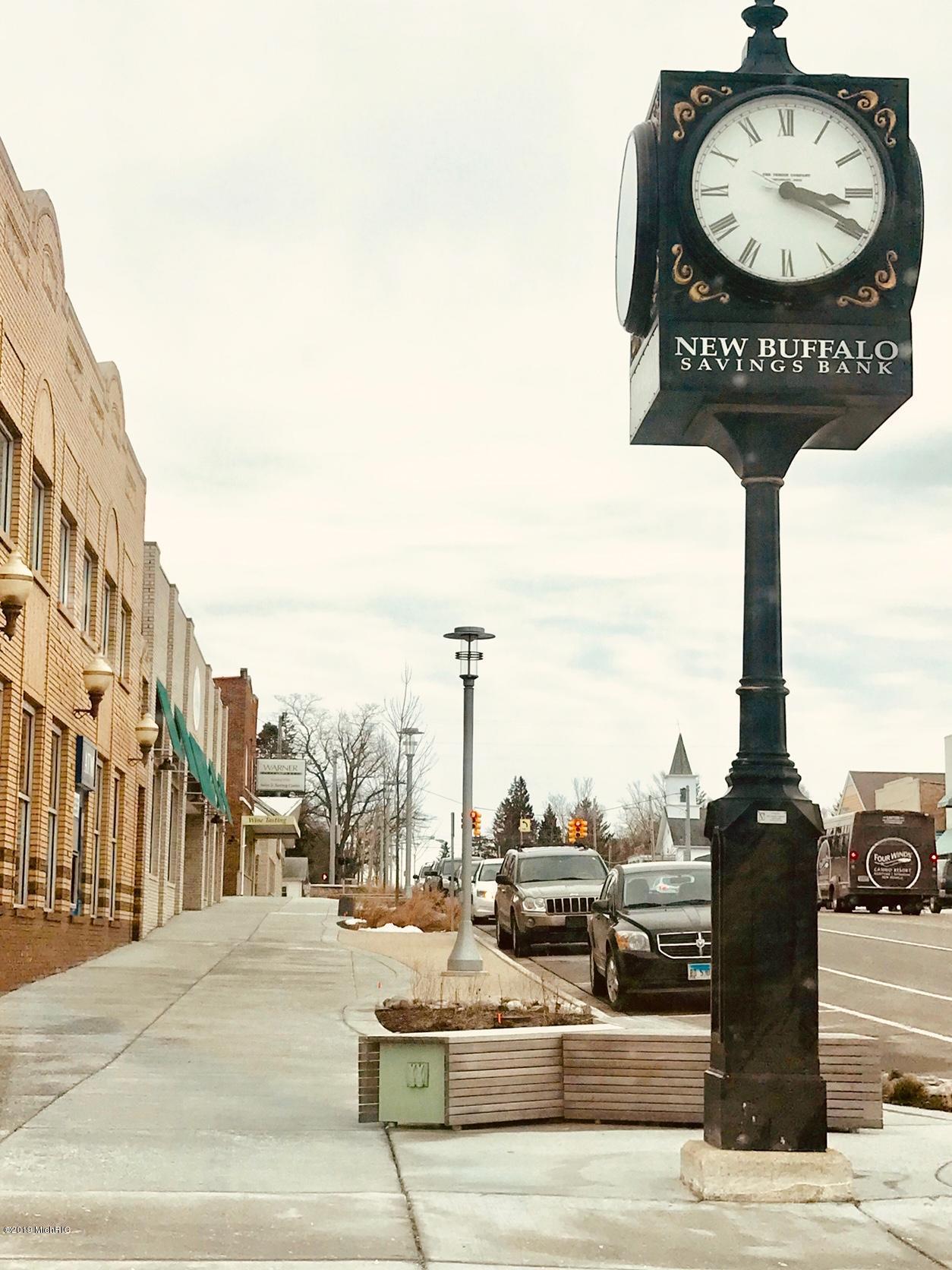 120 Barton Street, New Buffalo, Michigan 49117, 3 Bedrooms Bedrooms, ,4 BathroomsBathrooms,Residential,For Sale,North Barton Mews,Barton,19004840