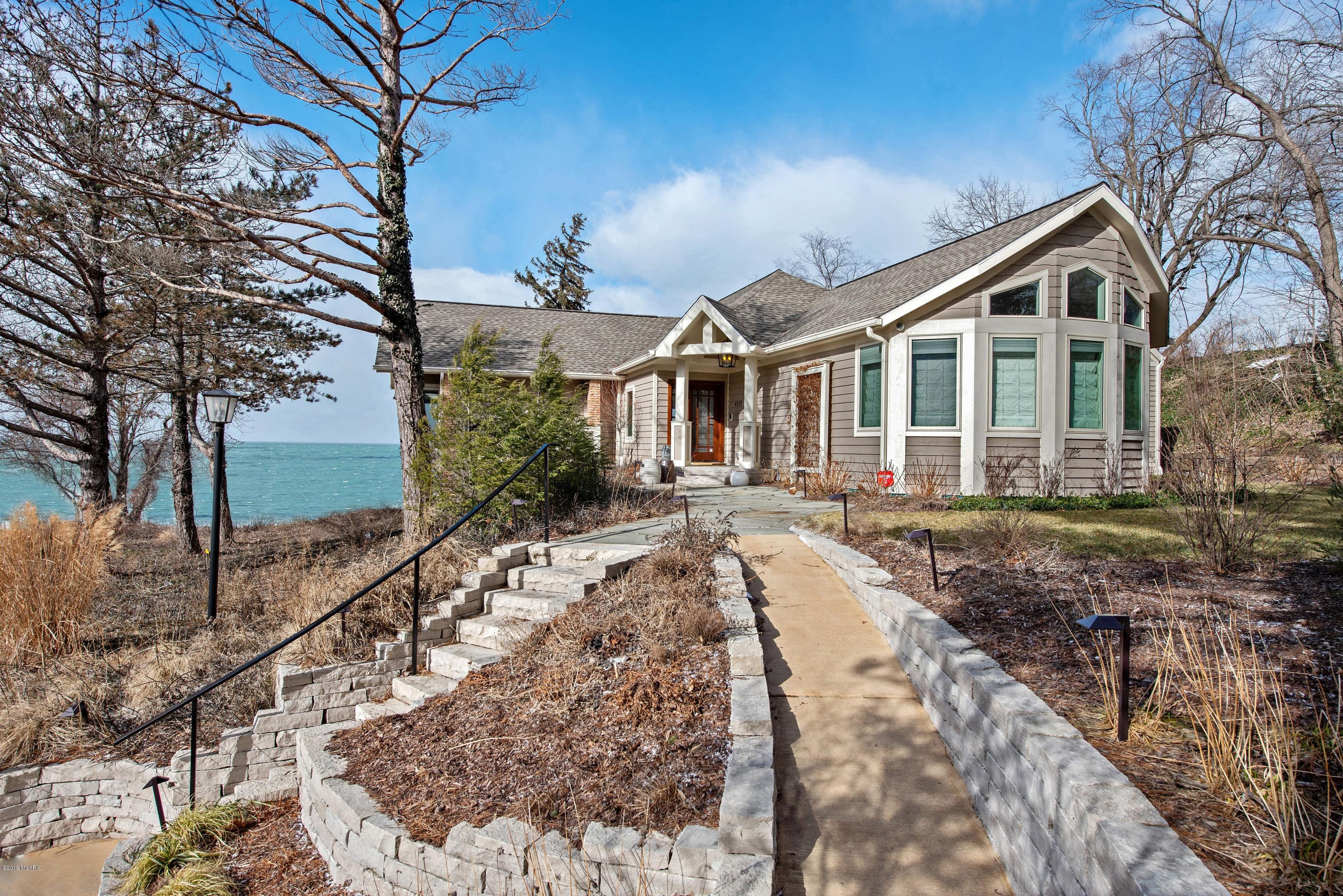 4315 LAKE SHORE DRIVE, NEW BUFFALO, MI 49117