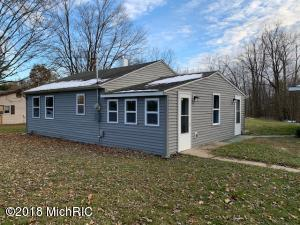 6 Culbert Hastings, MI 49058