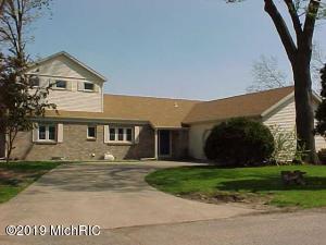 2522 E Shore Lot 50 & 51 Portage, MI 49002