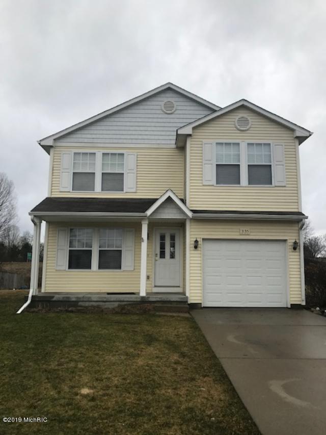 3135 Edling Drive, Kalamazoo, Michigan 49004, ,3 BathroomsBathrooms,Residential Lease,For Sale,Edling,19009276