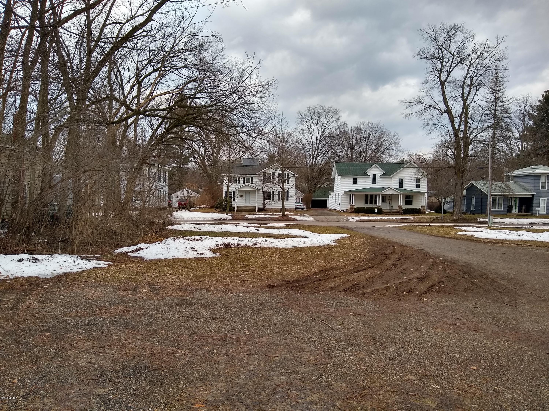 120 Race Street, Allegan, Michigan 49010, ,Multi-family,For Sale,Race,19009210