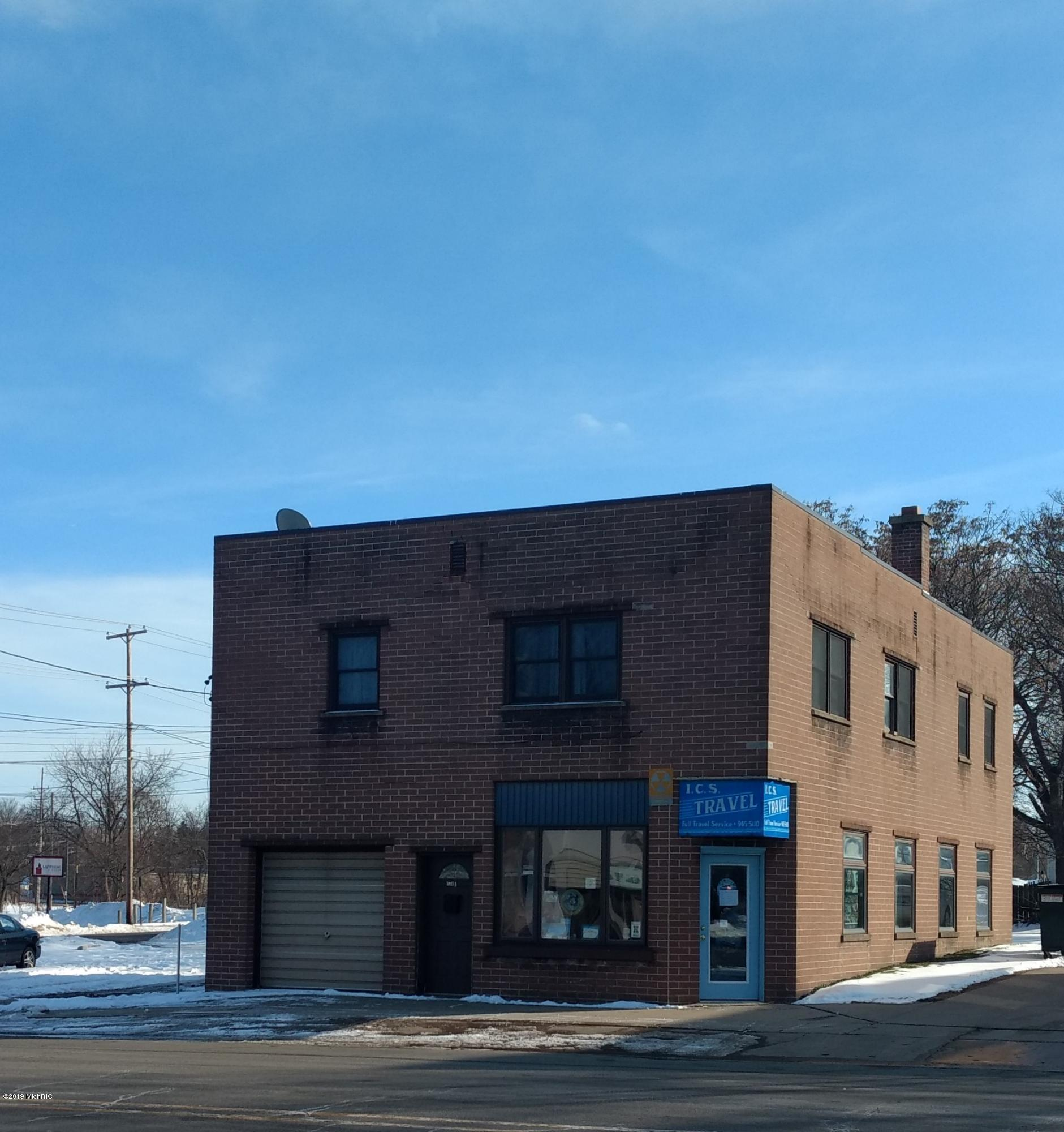 128 Court Street, Hastings, Michigan 49058, ,Commercial Sale,For Sale,Court Street,19009291