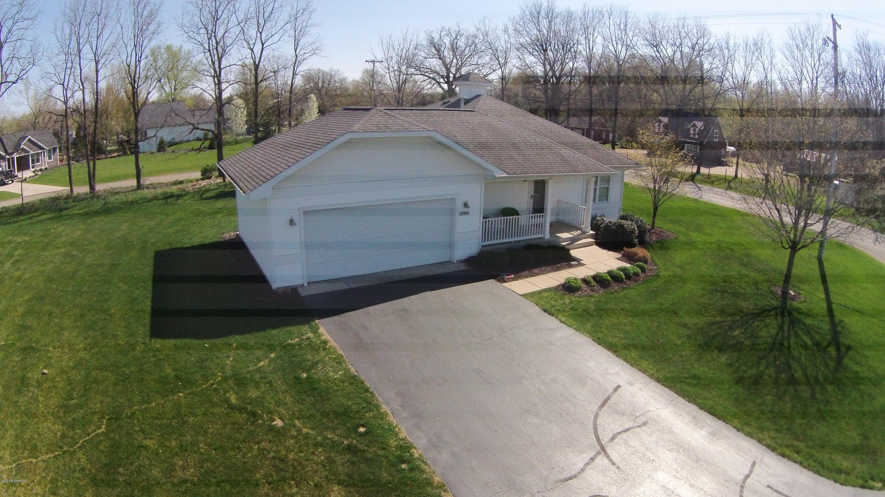 Lot 22 Park DR 22, Wayland, MI 49348 Photo 1
