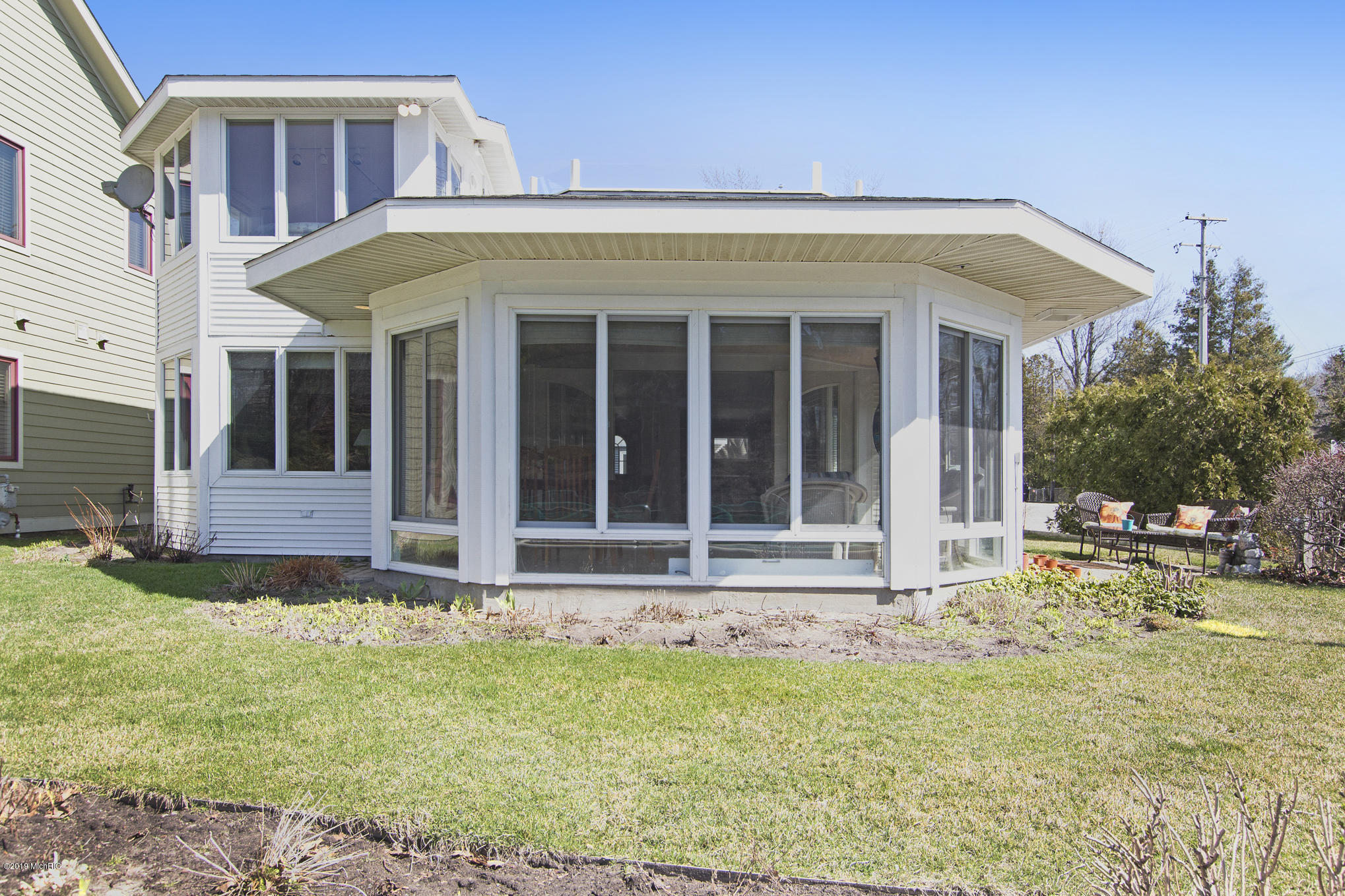 15 Channel Lane, Pentwater, Michigan 49449, 3 Bedrooms Bedrooms, ,3 BathroomsBathrooms,Residential,For Sale,Channel,19014413
