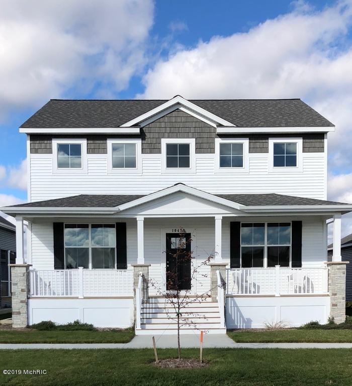 10479 Cottage Way, Holland, Michigan