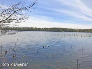 Bair Lake 2 Jones, MI 49061