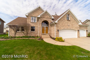 12880 Theris Wayland, MI 49348