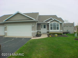 Property for sale at 10890 Aspen Trail, Zeeland,  Michigan 49464