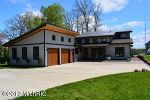 308 Fisher Berrien Springs, MI 49103