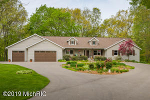 Property for sale at 7824 Hawkview Court, Ada,  Michigan 49301