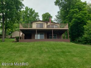 11296 Pierce Three Rivers, MI 49093