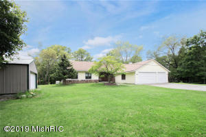 Property for sale at 7714 Thornapple Bayou Drive, Grand Rapids,  Michigan 49512