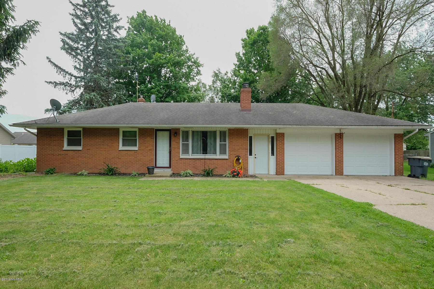 5848 LEON DRIVE, SCOTTS, MI 49088 | Midwest Properties of