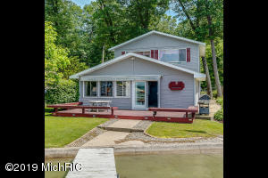 19966 Crescent Beach Three Rivers, MI 49093