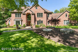 Property for sale at 7061 Armadale Court, Belmont,  Michigan 49306