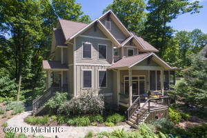 6697 Indian Pipe Holland, MI 49423