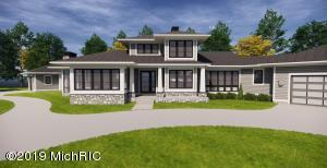 Property for sale at 77 Lakeside Drive Unit To Be Built, Grand Rapids,  Michigan 49506