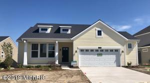 Property for sale at 2780 Blue Stem Drive, Zeeland,  Michigan 49464