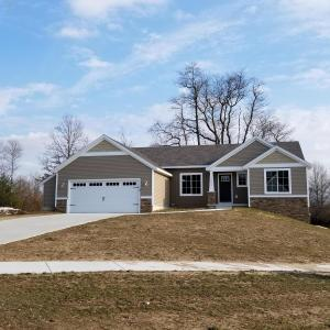 Property for sale at Lot 50 Hardwood Ridge Drive, Sparta,  Michigan 49345