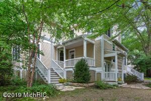 18636 Forest Beach New Buffalo, MI 49117