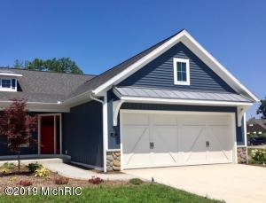 Property for sale at 577 Riverbank Circle, Zeeland,  Michigan 49464