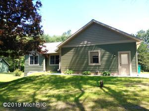 Property for sale at 8664 Arborgast Road, Howard City,  Michigan 49329