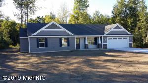 Property for sale at 11711 Hardwood Ridge Drive, Sparta,  Michigan 49345