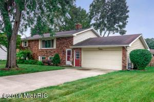 Property for sale at 7295 Magnolia Drive, Jenison,  Michigan 49428