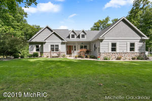 Property for sale at 9281 84th Street, Alto,  Michigan 49302