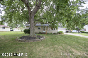 Property for sale at 1392 Woodland Street, Jenison,  Michigan 49428