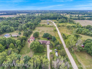 Property for sale at 7030 15 Mile Road, Cedar Springs,  Michigan 49319