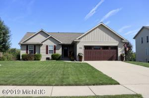 Property for sale at 7004 Shady Knoll Drive, Caledonia,  Michigan 49316