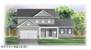 2337 Trailside Drive, Zeeland, Michigan 49464, 4 Bedrooms Bedrooms, ,3 BathroomsBathrooms,Residential,For Sale,Trailside,19046394
