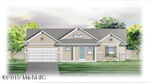 2320 Trailside Drive, Zeeland, Michigan 49464, 3 Bedrooms Bedrooms, ,2 BathroomsBathrooms,Residential,For Sale,Trailside,19046398