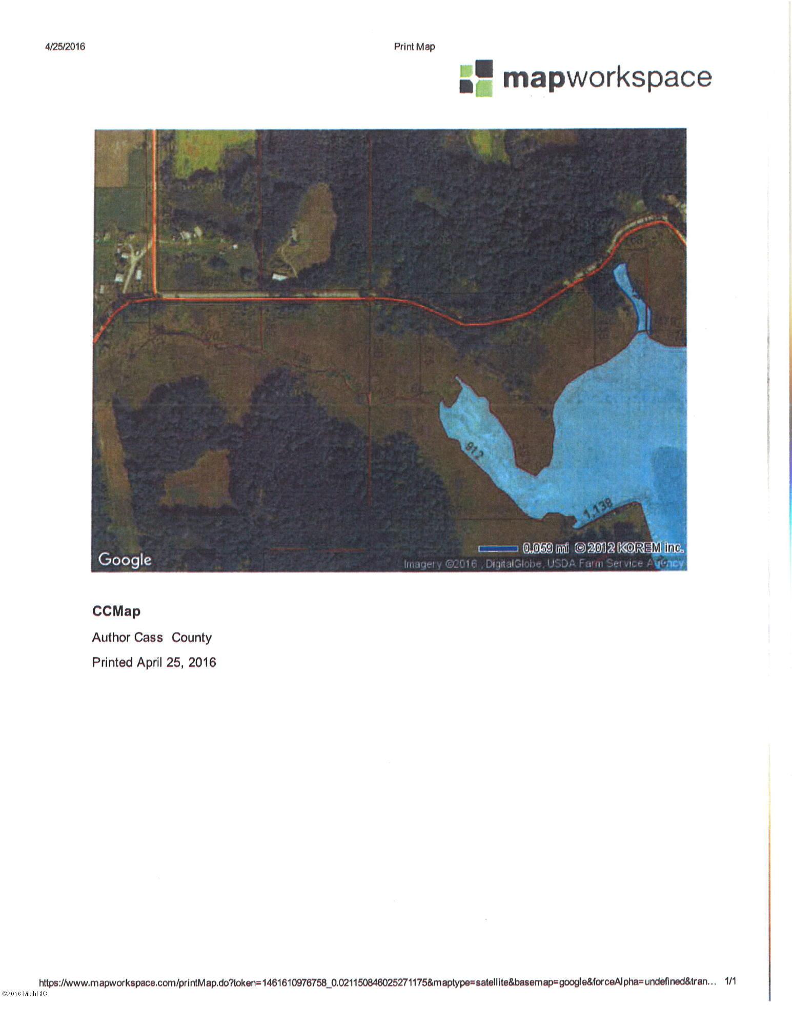 Harwood Lake Three Rivers, MI 49093 Photo 1