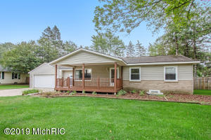 Property for sale at 1180 Beechwood Drive, Jenison,  Michigan 49428